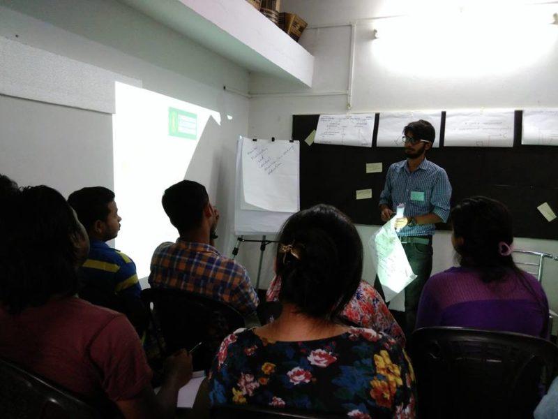 CLP ENVIRON workshop